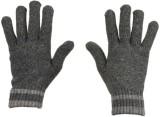 Tiekart Solid Winter Men's Gloves