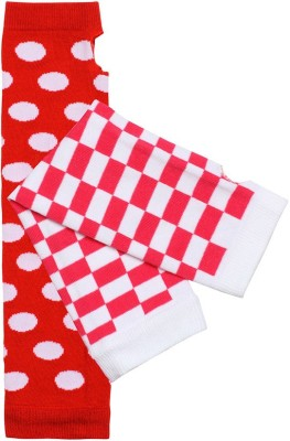Supersox Polka Print Protective Women's Gloves