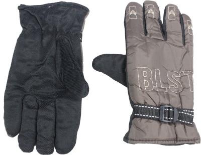 Romano Printed Protective Men,s Gloves