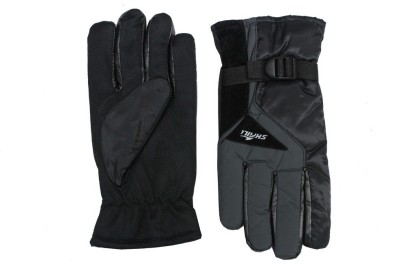 Romano Quality Solid Winter Men's Gloves