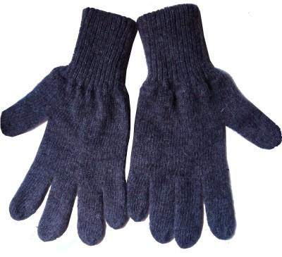 Gajraj Fashion Solid Winter Men's Gloves