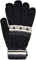 Vinenzia Self Design Winter Men's Gloves