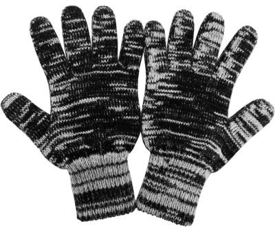 Gajraj Solid Winter Men,s, Women's Gloves