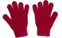 Hiver Striped Winter Men's Gloves