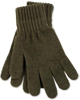Ice Bear Solid Winter Men's Gloves