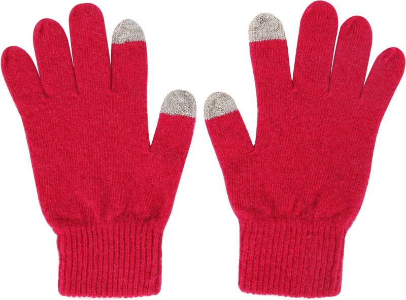 Nod'r Solid Winter Women's Gloves