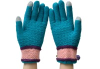 ELSON Kids Glove(Light Blue)