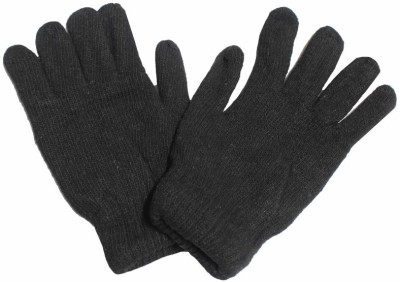 TakeIncart Solid Winter Men's Gloves