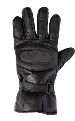 WCL Solid Evening Men's Gloves