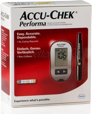 Accu-Chek Performa Glucometer