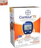 Bayer Contour TS Kit with 100 strips Glu...