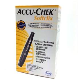 Accu-Chek Softclix Glucometer