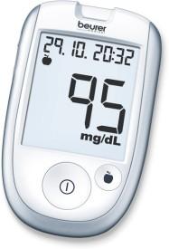 Beurer Blood Glucose Monitor - Gl 42 Glucometer