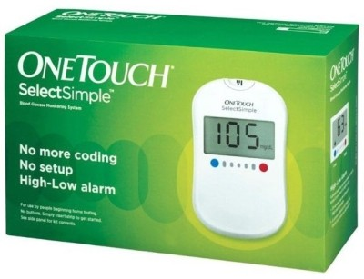 Johnson & Johnson One Touch Select Gluco...