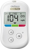 Onetouch Verio Glucometer (White)