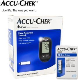 Accu-Chek Aviva Glucometer