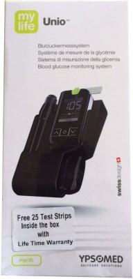 Mylife Unio Blood Glucose Monitoring System Glucometer