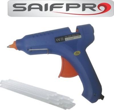 SAIFPRO With 5 GLUE STICKS Standard Temperature Corded Glue Gun