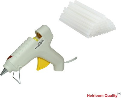 Heirloom Quality HQ_40GGNGS Standard Temperature Corded Glue Gun(11 mm)