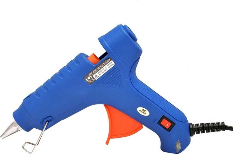 Babji D60W Hot Melt Standard Temperature Corded Glue Gun(11 mm)