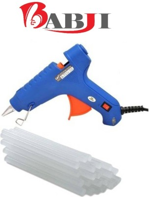 Babji 60 W Standard Temperature Corded Glue Gun(11 mm)