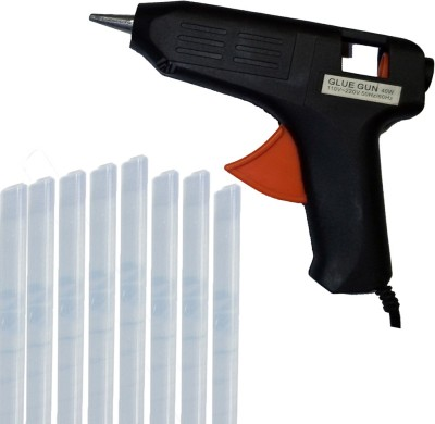 Mega MPGG60 -Glue stick 8 Standard Temperature Corded Glue Gun(11 mm)