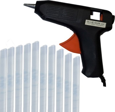 Mega MPGG60 -Glue stick 10 Standard Temperature Corded Glue Gun(11 mm)