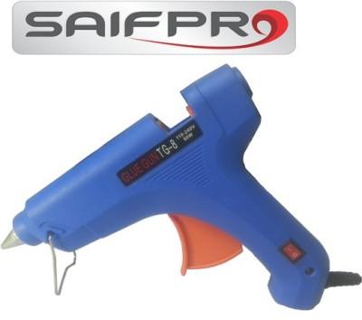 SAIFPRO 80W With 5 Sticks Standard Temperature Corded Glue Gun