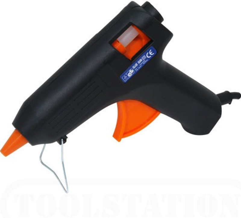 Cheston CH-GG40W Standard Temperature Corded Glue Gun(11 mm)