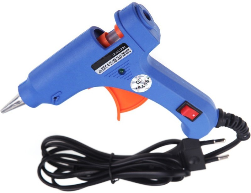 Cheston CH-GG60W Standard Temperature Corded Glue Gun(11 mm)
