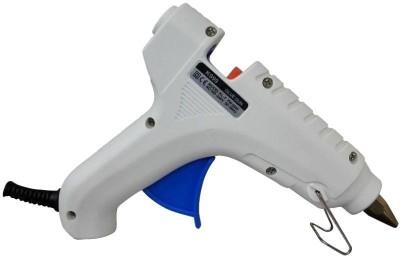 k999 whiteglue1 Adjustable Temperature Cordless-Corded Glue Gun
