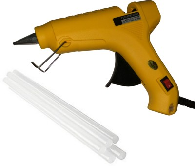 iwill Nyleo 40 Watt Hot Melt Standard Temperature Corded Glue Gun(200 mm)