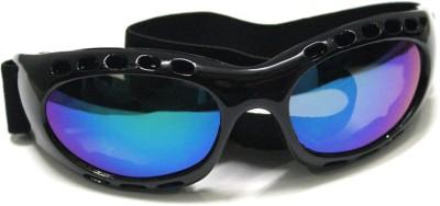 BikeStuff B-EG1 Motorcycle Goggles