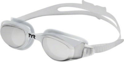 TYR TECHNOFLEX 4.0 JUNIOR CLEAR Swimming Goggles