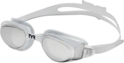 TYR TECHNOFLEX 4.0 JUNIOR CLEAR Swimming Goggles