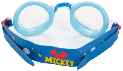 Disney Mickey Set Swimming Goggles