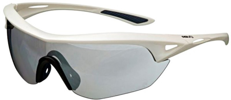 AGU Saburo Cycling Goggles(White)