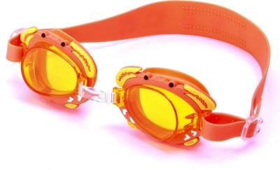 NOVICZ SWM-GOGGLE-ORANGE-PRC-112015-193 Swimming Goggles
