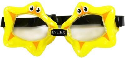 Fab5 Fancy Star Swimming Goggles