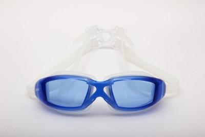 Burn Bs 42 Blue Swimming Goggles