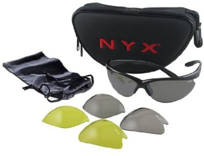 NYX Classic 3 Lens Sunglass Safety Goggles