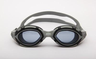 Burn Bs 55 Black Swimming Goggles