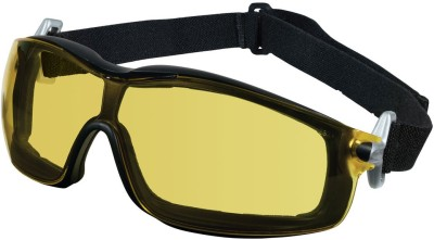 MCR Safety Rattler - Amber Lens(RT114AF) Cycling Goggles