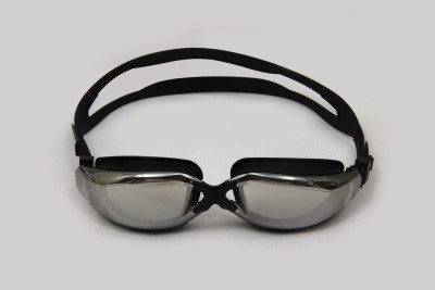 Burn Bs 842 Black Mirror Swimming Goggles
