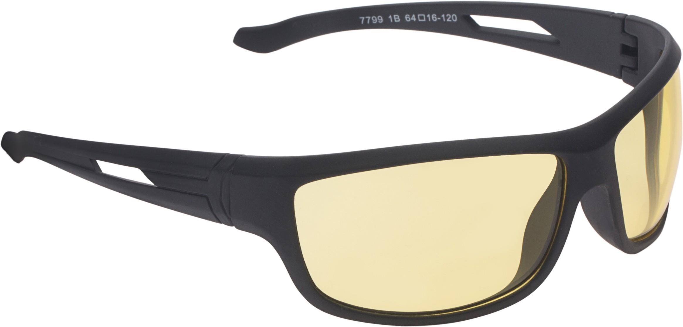 50304a2ef74 Vast Night Vision Wrap Around Cricket Goggles(Multicolor)