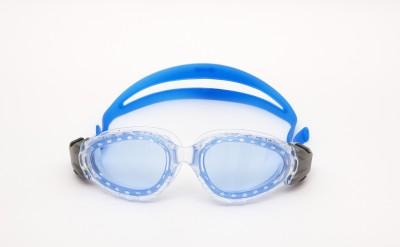 Burn Bs 70 Blue Swimming Goggles