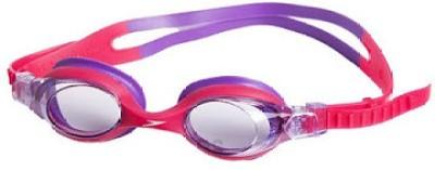 Speedo Skoogle Junior Swimming Goggles(Pink, Purple)