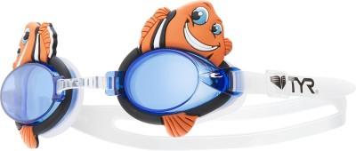 TYR Happy Fish Swimming Goggles