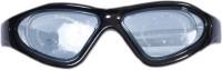 Plyr Anti-fog Swimming Goggles(Black)