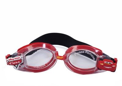 Marvel Cars Kid Swimming Goggles